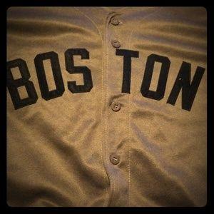 Mitchell & Ness Boston tedd Williams Jersey